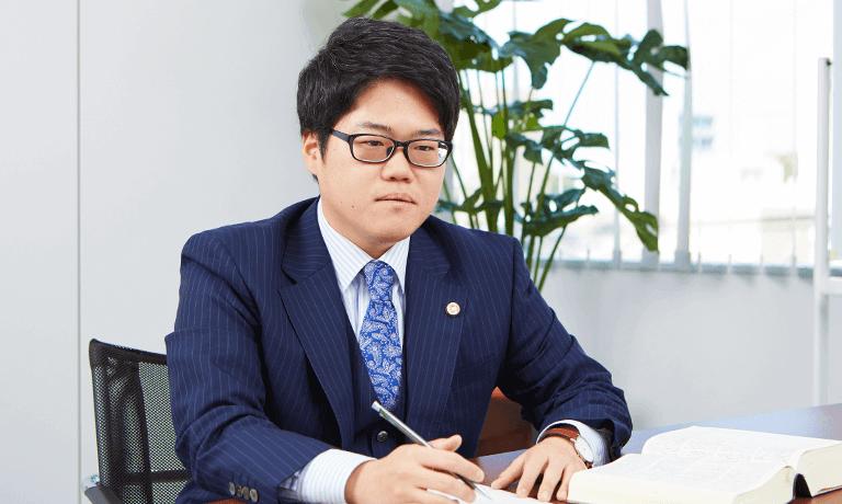 埼玉支部長 弁護士 那賀島 八起