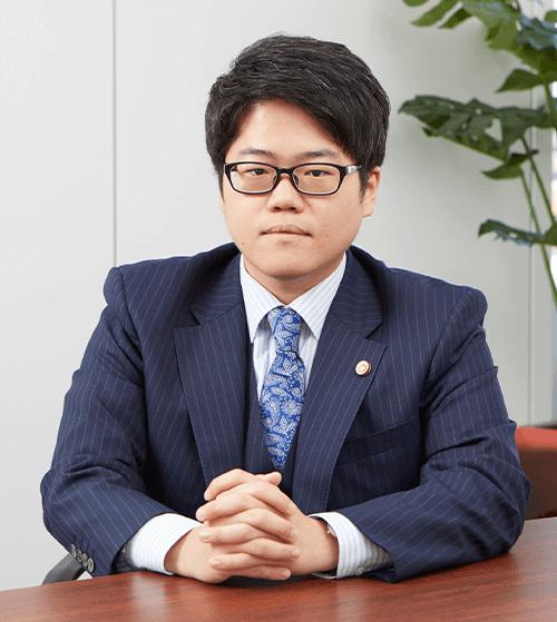 埼玉法律事務所 所長