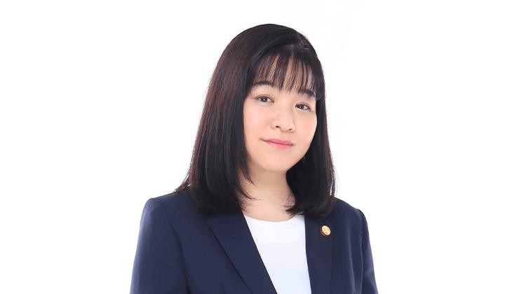 弁護士 岡 理惠